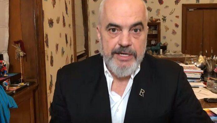 Shqipëria drejt karantinës? Rama bën paralajmërimin urgjent për qytetarët dhe bizneset